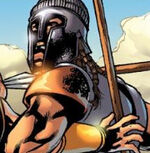 Idomeneus (Earth-616) from Trojan War Vol 1 3 0001