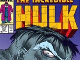 Incredible Hulk Vol 1 354
