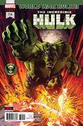 Incredible Hulk Vol 1 714