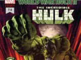 Incredible Hulk Vol 1 714