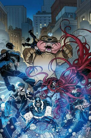 File:Inhumans Once and Future Kings Vol 1 2 Textless.jpg