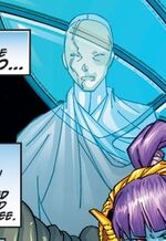 Irene Adler (Earth-99315) from Fantastic Four Vol 3 16