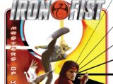 Iron Fist Vol 5 6