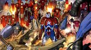 Iron Man Armor from Avengers Vol 4 17 001