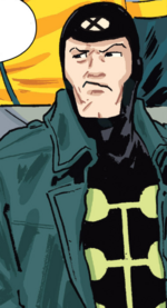 James Madrox (Earth-from X-Men Worst X-Man Ever Vol 1 2 001