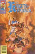 Knights of Pendragon Vol 1 12