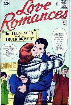Love Romances Vol 1 99