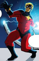 Mar-Vell (Earth-16101) from All-New, All-Different Avengers Annual Vol 1 1 002