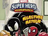 Marvel Super Hero Adventures: Captain Marvel - Mealtime Mayhem Vol 1 1