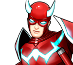Matthew Murdoch (AoA) (Earth-TRN562) from Marvel Avengers Academy 004