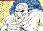 Mojo V (Mojoverse) from New Mutants Vol 1 100 0001