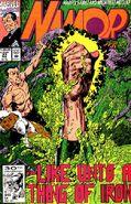 Namor the Sub-Mariner Vol 1 23