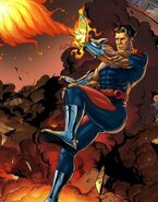 Neal Shaara (Earth-616) from X-Men Battle of the Atom (video game) 002