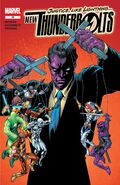 New Thunderbolts Vol 1 10