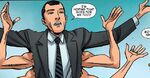 Norman Osborn II (Earth-18119) from Amazing Spider-Man Renew Your Vows Vol 2 23 0001