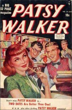 Patsy Walker Vol 1 26