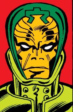 Psycho-Man (Earth-77640) from Fantastic Four Roast Vol 1 1 0001