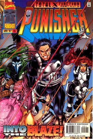 Punisher Vol 3 15