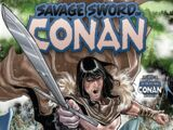 Savage Sword of Conan Vol 2 10