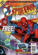 Spectacular Spider-Man (UK) Vol 1 033