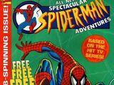 Spectacular Spider-Man (UK) Vol 1