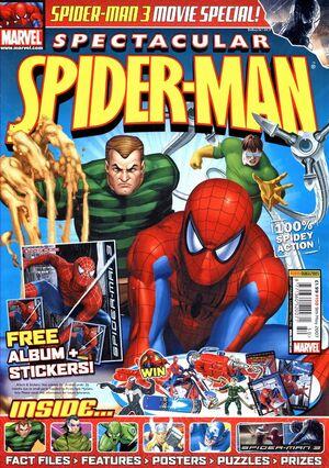 Spectacular Spider-Man (UK) Vol 1 150