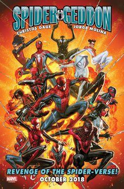 Spider-Geddon teaser 003
