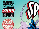 Spider-Man 2099 Vol 1 35