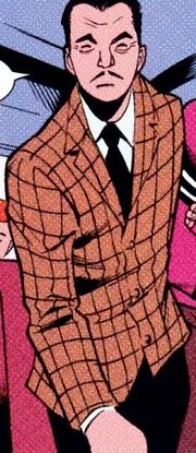 Stan Lee (Earth-616) from Amazing Spider-Man Annual Vol 1 39 001
