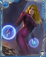 Susan Storm (Earth-616) from Marvel War of Heroes 017