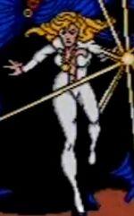 Tandy Bowen (Earth-33734) from Spider-Man & Venom Maximum Carnage 0001