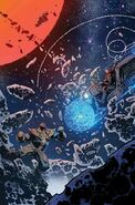 Thanos Vol 2 14 Textless