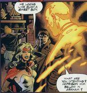 Wanda Zatara (Earth-9602) from Doctor Strangefate Vol 1 1 005