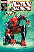 Wolverine & Deadpool Vol 5 12