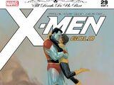 X-Men: Gold Vol 2 29
