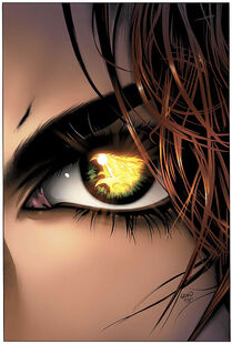 X-Men Phoenix Endsong Vol 1 5 Textless