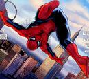 Spider-Man (Peter Parker)/Galeria