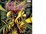 Absolute Carnage: Scream Vol 1 1
