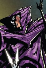 Agatha Darkness (Warp World) (Earth-616) from Infinity Wars Weapon Hex Vol 1 1 001