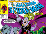 Amazing Spider-Man Vol 1 319