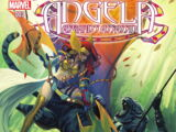 Angela: Asgard's Assassin Vol 1 3