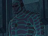 Iron Man Armor (Thorbuster Armor) (Earth-12041)