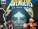 Avengers: No Road Home Vol 1 2