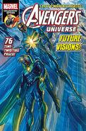 Avengers Universe (UK) Vol 3 2