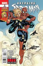 Avenging Spider-Man Vol 1 9