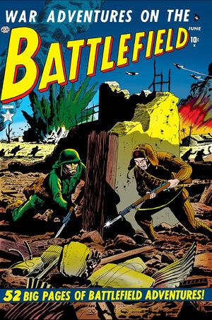 Battlefield Vol 1 2