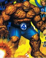 Benjamin Grimm (Earth-10995) Spider-Man Heroes & Villains Collection Vol 1 13