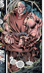 Cain Marko (Earth-295) from X-Calibre Vol 1 1 0001
