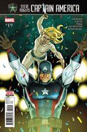 Captain America Steve Rogers Vol 1 19