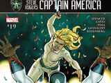 Captain America: Steve Rogers Vol 1 19